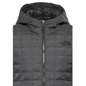 The North Face ThermoBall Gordon Lyons Hybrid Jas Heren grijs/zwart